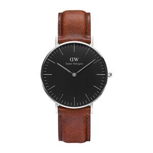 Reloj DW00100142 CLASSIC BLACK S ST.MAWES 36MM Daniel Wellington