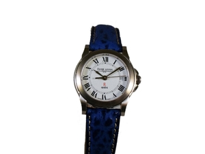 Reloj FAVRE LEUBA SRA. CORREA AZUL F24-100-BCR0