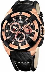 Reloj Festina Caballero F16357/3