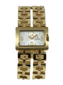 Reloj Festina dorado mujer armix  F16301/4