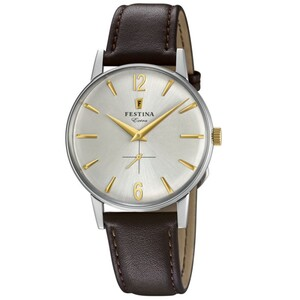 Reloj festina extra marrón f20248/2