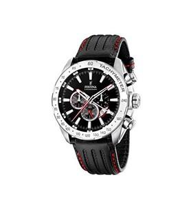 Reloj Festina F16489/5 corra negra