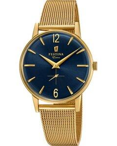 Reloj festina.cab F20253/2