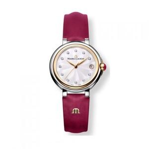 Reloj Fiaba ed limitada QZ EP 30 Maurice Lacroix FA1004-PVP11-550-1