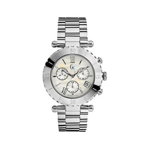 RELOJ GC UNISEX SWISS MADE ACERO INOXIDABLE 29002L1