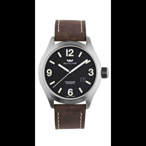 Reloj Glycine automatico incursore 3922.19
