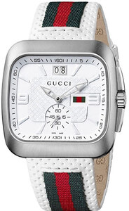 Reloj Gucci Coupe YA131303