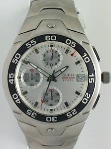 Reloj Guess caballero 11601G2