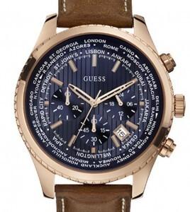 Reloj Guess w0500ga