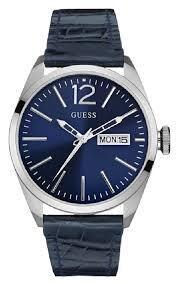 Reloj GUESS HOMBRE CORREA PIEL W0658G1