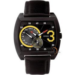 Reloj Guess hombre Steel Sub Dial 85521G1