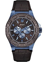 Reloj Guess hombre W0674G5 correa de piel  w0674G5