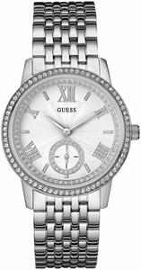 Reloj Guess mujer acero armix W573L1