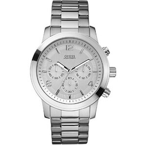Reloj Guess mujer acero W12086L1