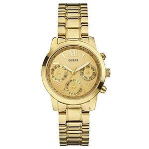 Reloj Guess mujer armix dorado  W0448L2