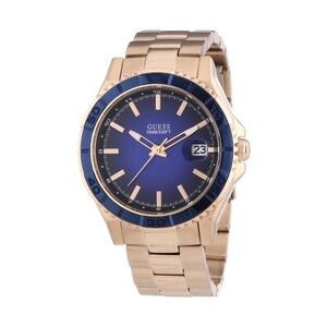 Reloj Guess unisex acero con armix rose  W0244G3