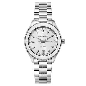 Reloj Hamilton H37411111
