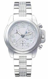 Reloj Hamilton Khaki Action CH EP 40 H0016331215301