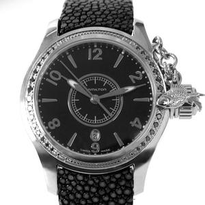 Reloj Hamilton Khaki Navy Seaqueen H77251935