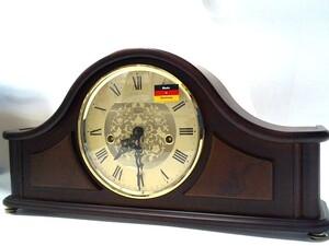 Reloj Hermle Sobremesa  0093-130