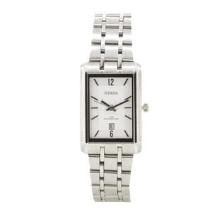 Reloj Hersa acero HS3296L-B