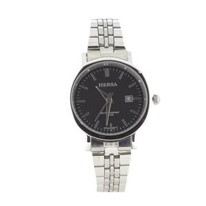 Reloj hersa hombre negro  HSA1001-NI