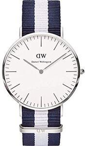 Reloj Hombre Daniel welligton DW00100018 Daniel Wellington