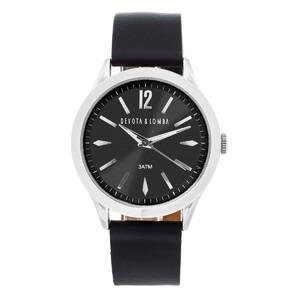 Reloj Hombre Devota y Lomba DL016ML-01BKBK 8435334804192 Devota & Lomba