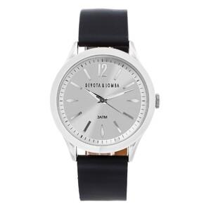 Reloj Hombre Devota y Lomba DL016ML-01BKWHITE 8435334804161 Devota & Lomba