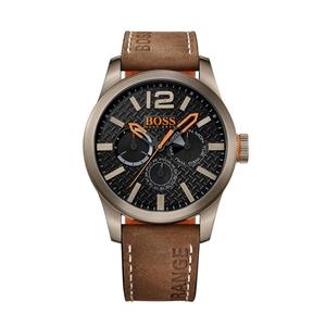 Reloj hugo boss marrón y negro 1513240