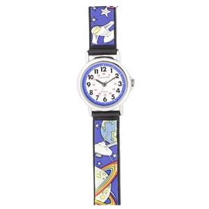 Reloj infantil espacio JF1219 Jacques Farel