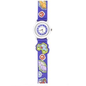 Reloj infantil Jacques Farel Coche Luminoso JF1209
