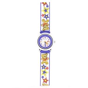 Reloj infantil Jacques Farel Osito JF1205