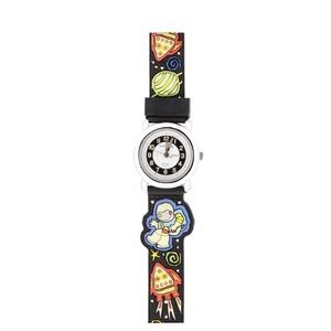 Reloj infantil Jacques Farel Universo Espacial JF1210