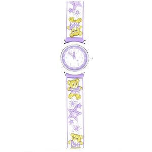 Reloj infantil Jacques Farell Oso JF1231