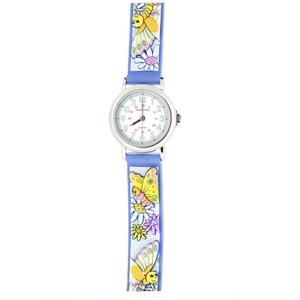 Reloj infantil Jacques Farel Mariposas JF1218