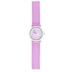Reloj infantil Jacques Farel Rosa JF1226