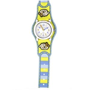 Reloj infantil perrito JF1215 Jacques Farel