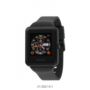 RELOJ INTELIGENTE SMART WATCH UNIXES 21-2019-0-1 21-2021-0-1 Nowley