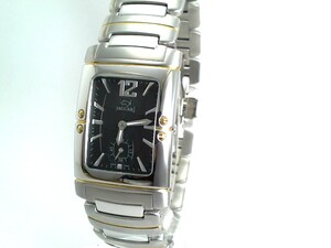 Reloj Jaguar Caballero J610/4