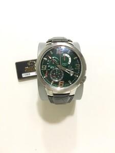 Reloj Jaguar J1200/B cuero