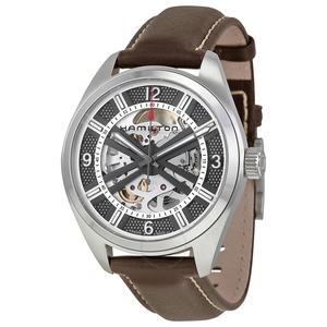 Reloj KHAKI SKELEKTON Hamilton H72515585