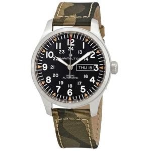 Reloj KHAKY 42 AUTO MIMETA Hamilton H70535031
