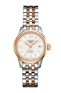 Reloj LE LOCLE BICOLOR ROSA DE  SEÑORA. Tissot T41 2 183 33 T41.2.183.33