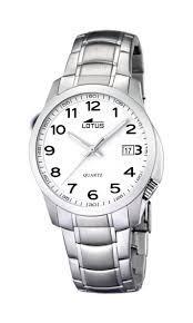 Reloj Lotus 15760/1