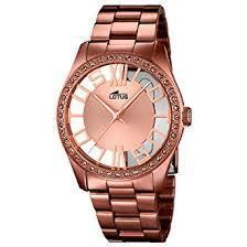 Reloj Lotus 18129/1
