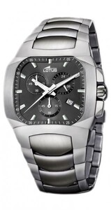 Reloj Lotus 15500/9