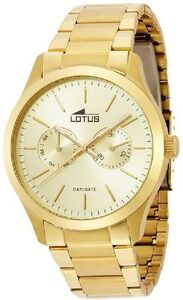 Reloj Lotus Hombre 15955/2