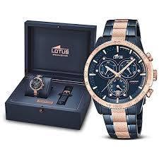 Reloj Lotus 18330/2