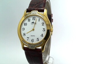 Reloj Lotus Hombre 9656/A